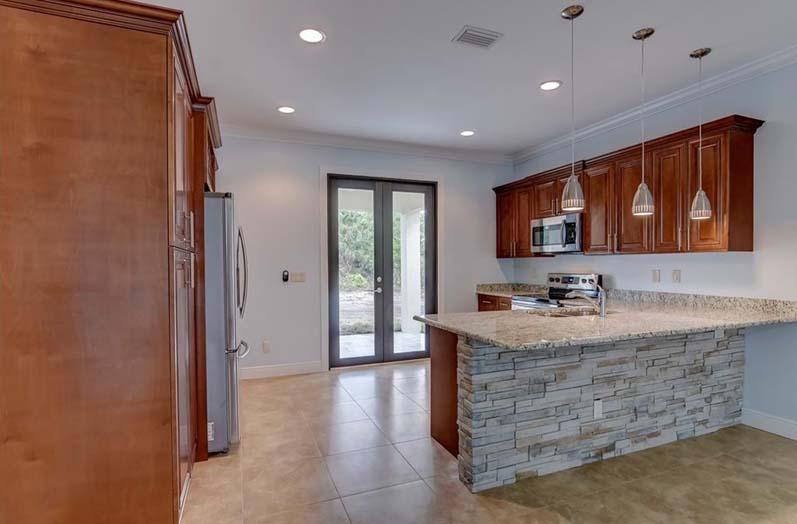 kitchen remodel in Naples, Fort Myers, FL
