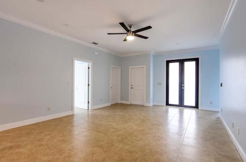living room remodel in Naples, Fort Myers, FL