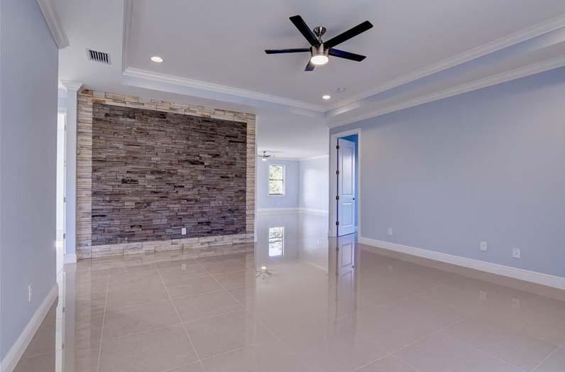 living room remodel, naples, fort myers, fl