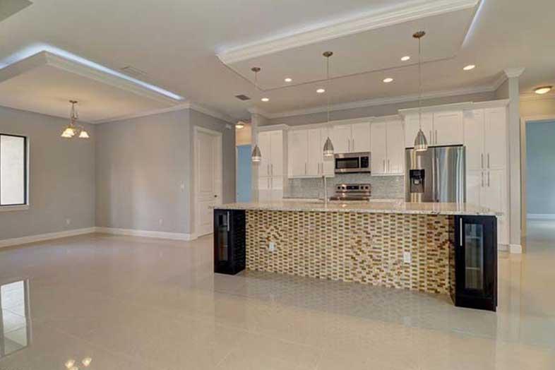 kitchen remodel, naples, fort myers, fl