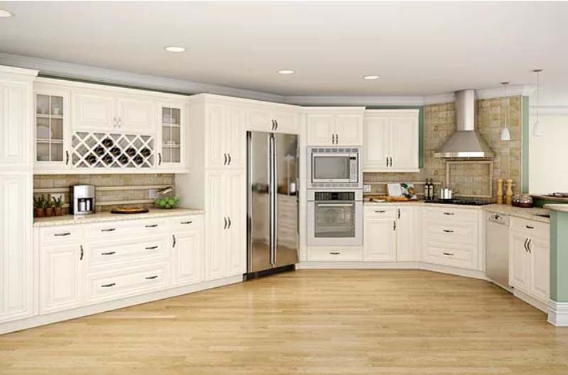 Avante Cabinets by Albi Cabinets & Closets, custom cabinets in Naples, FL & Fort Myers, FL