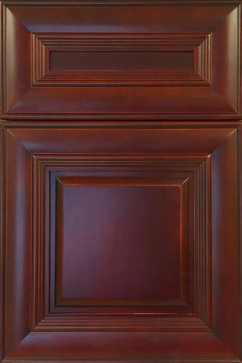 Sample of Duchess Custom cabinets in Naples, FL and Fort Myers, FL area