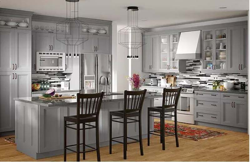 Majesty Cabinets by Albi Cabinets & Closets, custom cabinets in Naples, FL & Fort Myers, FL
