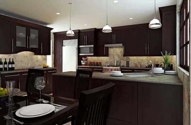 Monarch Cabinets by Albi Cabinets & Closets, custom cabinets in Naples, FL & Fort Myers, FL