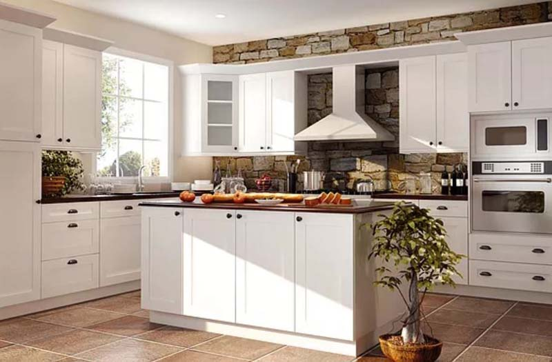Princess Cabinets by Albi Cabinets & Closets, custom cabinets in Naples, FL & Fort Myers, FL