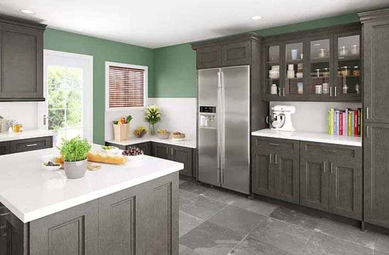 Summit Cabinets by Albi Cabinets & Closets, custom cabinets in Naples, FL & Fort Myers, FL