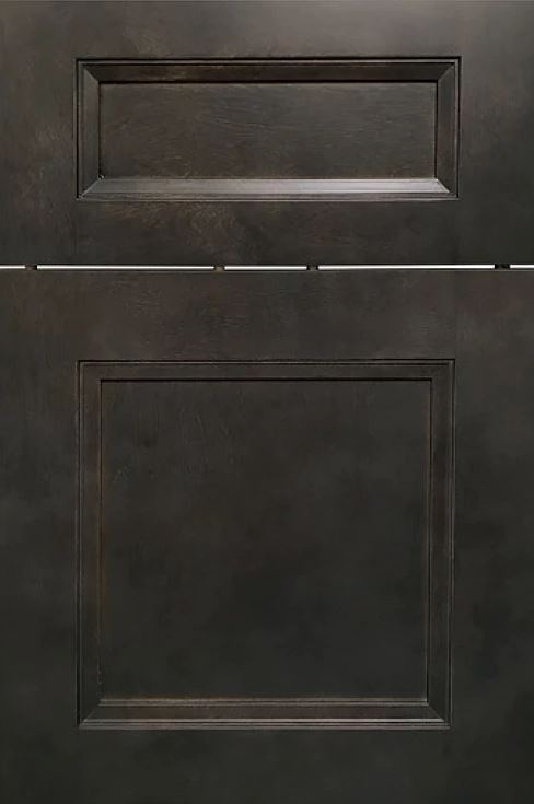 Summit Door sample, Custom cabinets in Naples, FL and Fort Myers, FL area