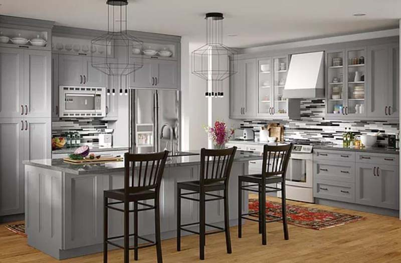 Valley Cabinets by Albi Cabinets & Closets, custom cabinets in Naples, FL & Fort Myers, FL