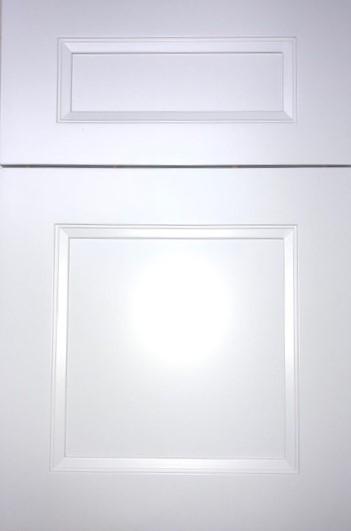 Vallley Door style, custom cabinets in Naples