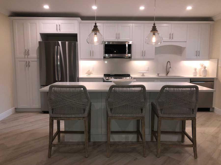 Condo remodel: What to expect | Spec Development LLC, Naples, FL