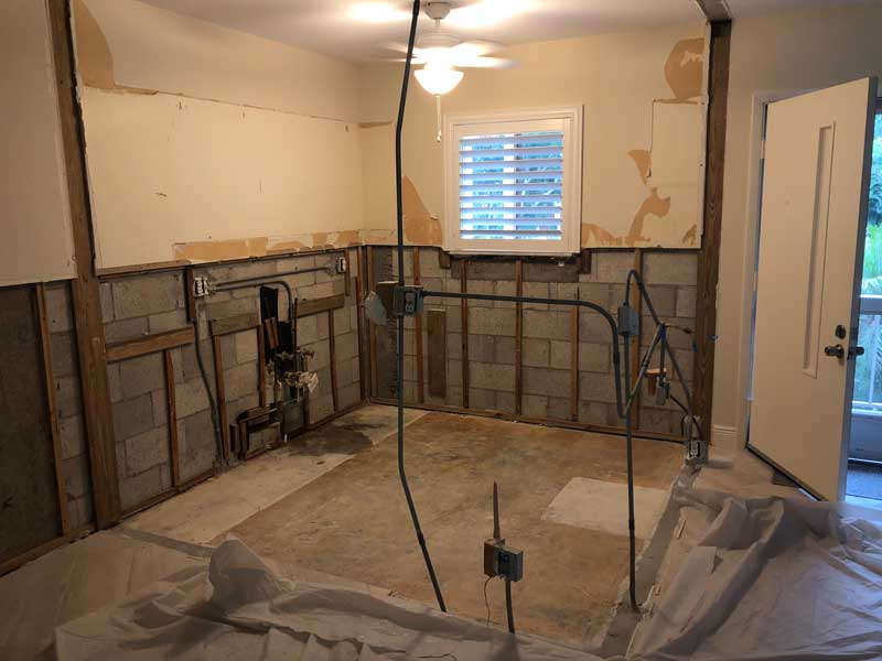 Renovation costs in Naples, FL, Fort Myers, FL