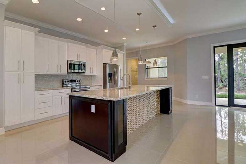 best contractor for home remodel, kitchen remodel photo