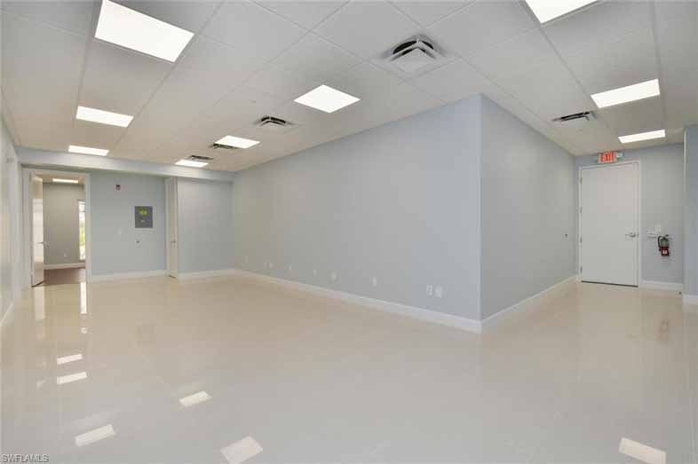 commercial remodel, office remodel, fort myers