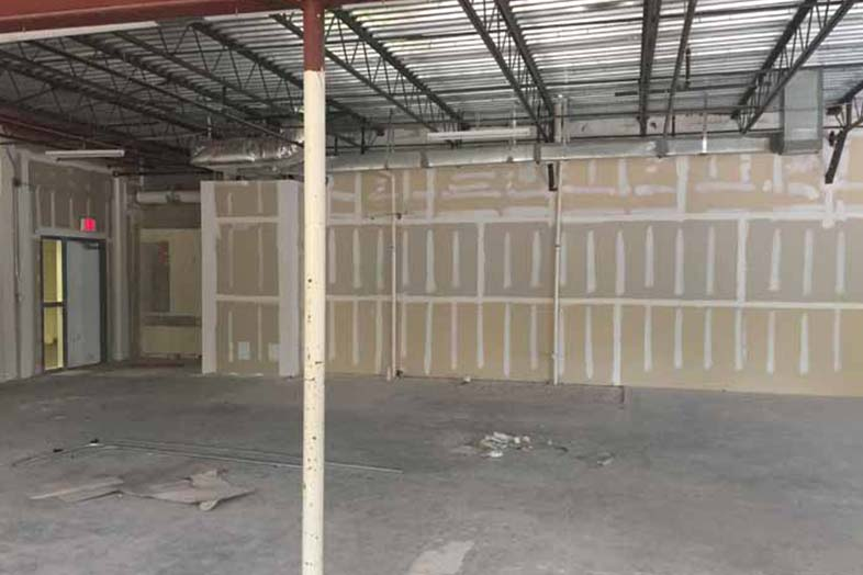 commercial remodel, fort myers, swfl