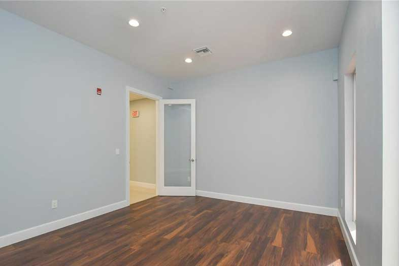 fort myers commercial remodel, office remodel